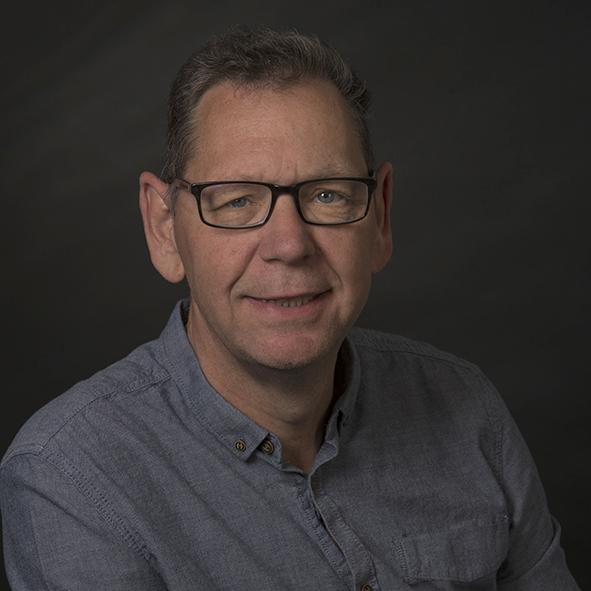 John Giessenburg
