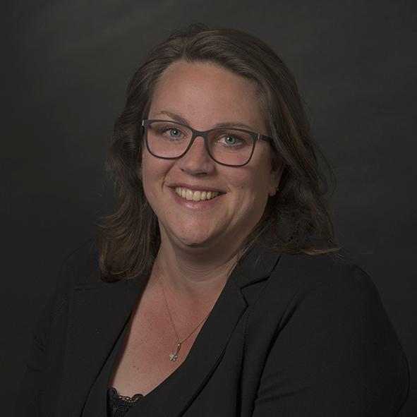 Nicole Wevers-Auée