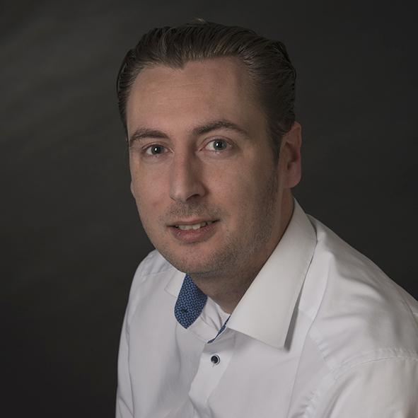 Paul van Tooren