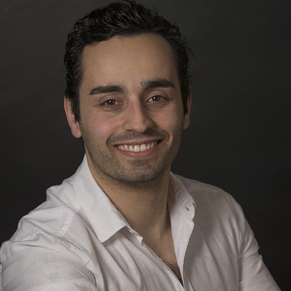 Valerio Manca