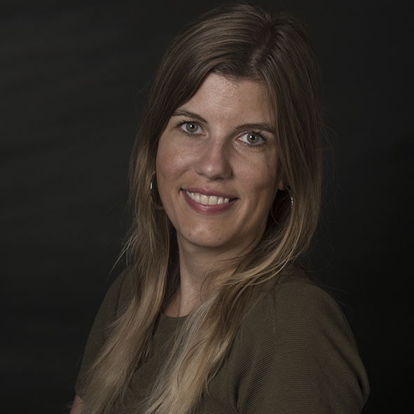 Laura Ladage
